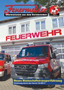 Feuermelder 12/2020