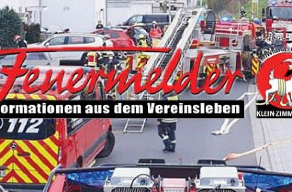 Feuermelder 14-2021